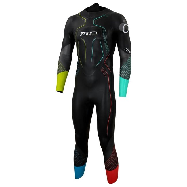 Zone3 Aspire wetsuit Heren  Limited Edition