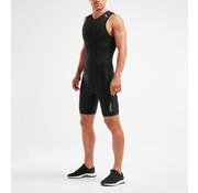 2XU 2XU Active Trisuit Heren Zwart