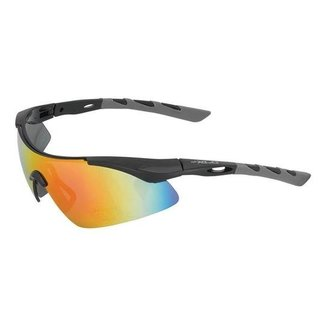 XLC Gafas de sol XLC Komodo para bicicletas con gafas adicionales