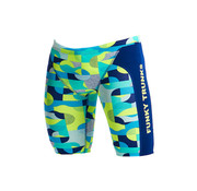Funky Truncks Funky Trunks Jammers Training Hombres Sand Storm