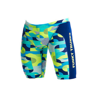 Funky Truncks Funky Trunks Jammers Training Heren Sand Storm