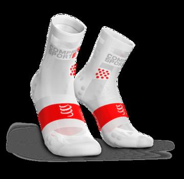 Compressport Compressport Running Socks PRORACING High Ultralight V3.0 White
