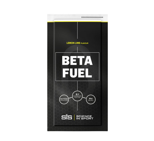 SIS (Science in Sports) SiS Beta Fuel | Rocket Fuel Sports drink