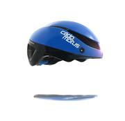 Cádomotus Cadomotus Omega Aerospeed Fahrradhelm Blau