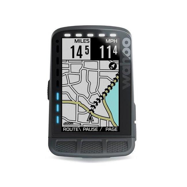 Wahoo ELEMNT ROAM GPS Fietscomputer
