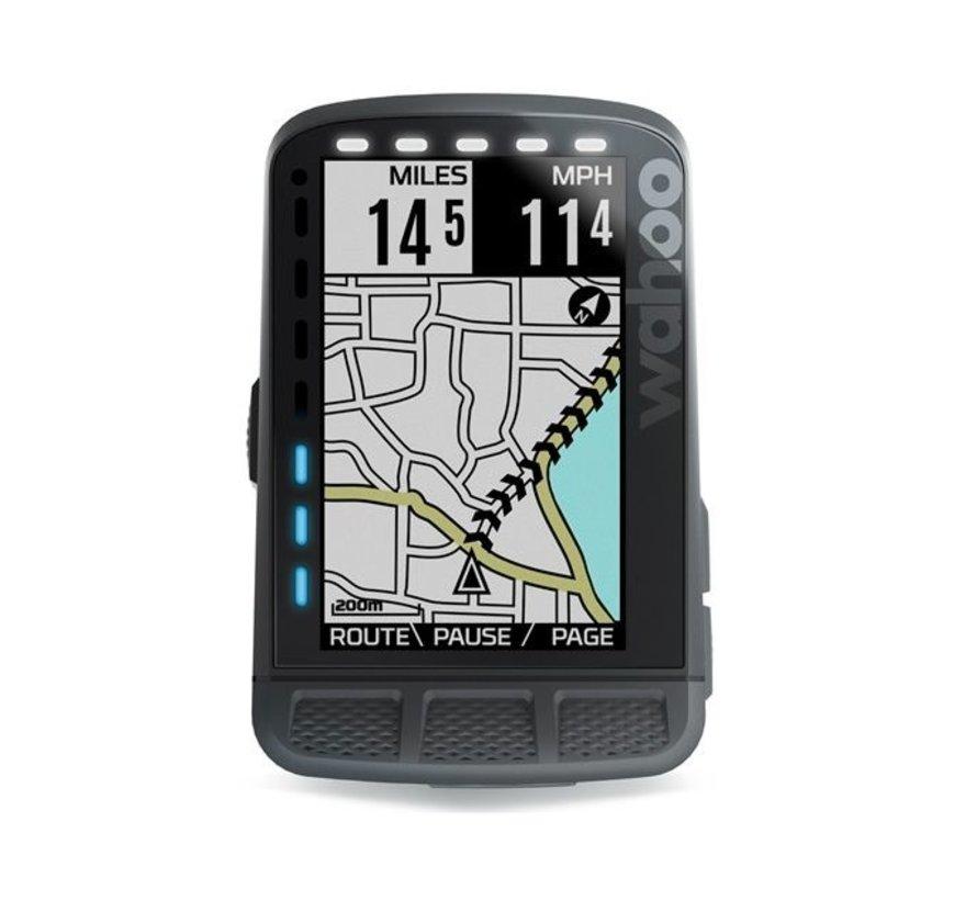 Wahoo Element ROAM GPS Fietscomputer