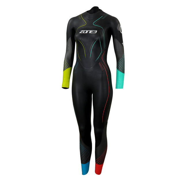 Zone3 Aspire wetsuit Dames  Limited Edition