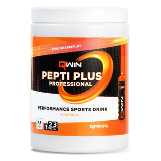 QWIN Qwin Peptiplus Sports drink (7,5 liters)