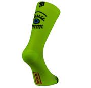 Sporcks Sporcks Eye Yellow Calcetines de running
