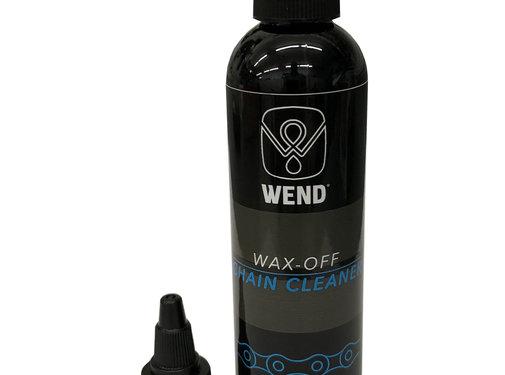 Wend Waxworks Limpiador de cadena de cera Wendwax