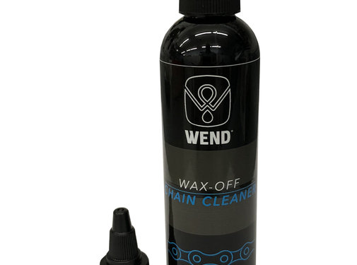 Wend Waxworks Nettoyant pour chaînes Wendwax Wax-Off