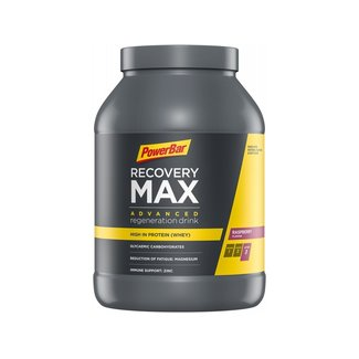Powerbar Powerbar Recovery Max 2.0 Recovery drink (1144 gr)