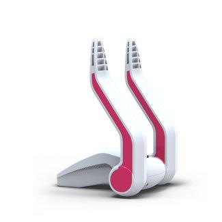 Go4Dry Schoendroger Secador de zapatos Go4Dry Blanco - Rosa