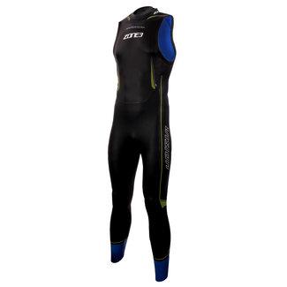 Zone3 Zone3 Vision wetsuit Heren Sleeveless