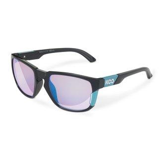 Kask Koo Kask Koo California Radsportbrille Schwarz - Hellblau