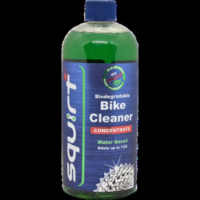 Squirt Bio Foam Concentraat Fietsreiniger (500ml)