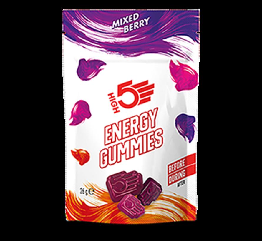 High5 Energy Gums (26gr)
