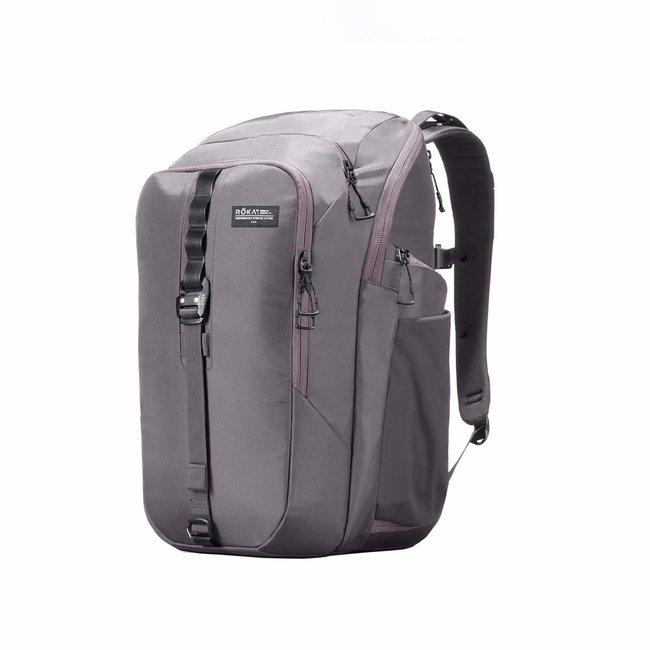 Roka Commuter Pack Rucksack Grau