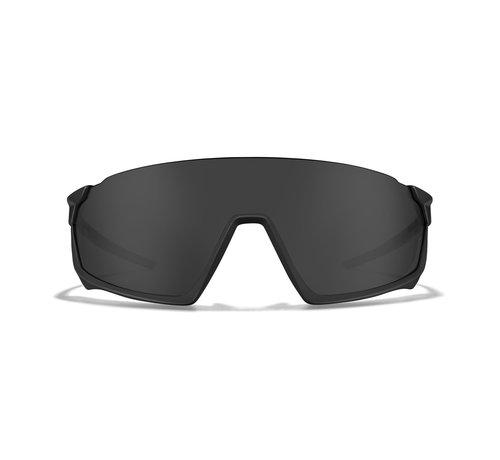 ROKA Roka GP-1 Cycling sunglasses Matt Black Frame / Dark Carbon