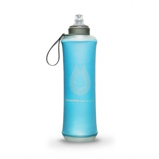 Hydrapak Hydrapak CRUSH BOTTLE Flacone da 750 ml Malibu Blue