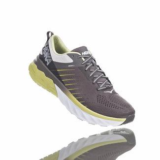 Hoka One One Hoka One One Arahi3 Hombres Zapatos para correr