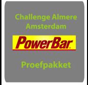 Powerbar Paquete de prueba Powerbar Challenge Almere-Amsterdam
