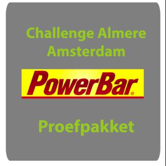 Powerbar Powerbar Proefpakket Challenge Almere-Amsterdam