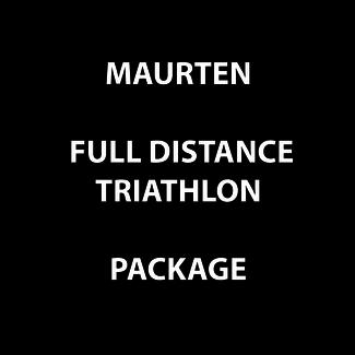 Maurten Maurten Whole Distance Triathlon Package inkl. Gel100