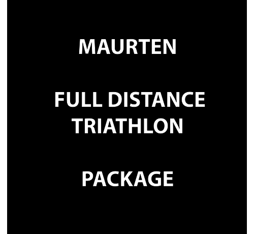 Maurten Maurten Whole Distance Triathlon Package incl. Gel100