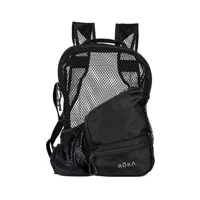 ROKA Pro Vent Zip Mesh-rugzak (15 liter)