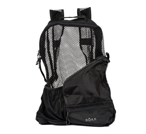 ROKA ROKA Pro Vent rugzak met rits (30 liter)