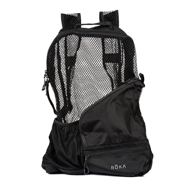 ROKA Pro Vent rugzak met rits (30 liter)