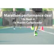 AthleteSportsWorld.com Affare di prestazione di maratona