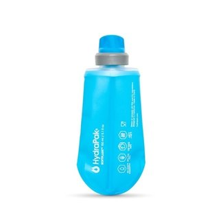 Hydrapack Hydrapak SOFTFLASK 150ml botella blanda Malibu Blue