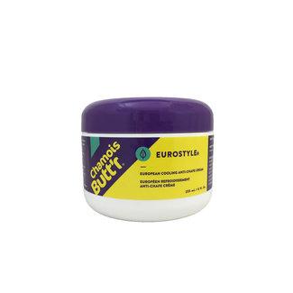 Chamois Butt'r Chamois Butt'r Eurostyle Cooling anti-schurende crème pot (235 ml)