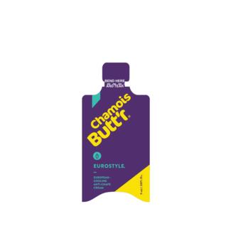 Chamois Butt'r Chamois Butt'r Eurostyle de crème de chamois rafraîchissant (9 ml)
