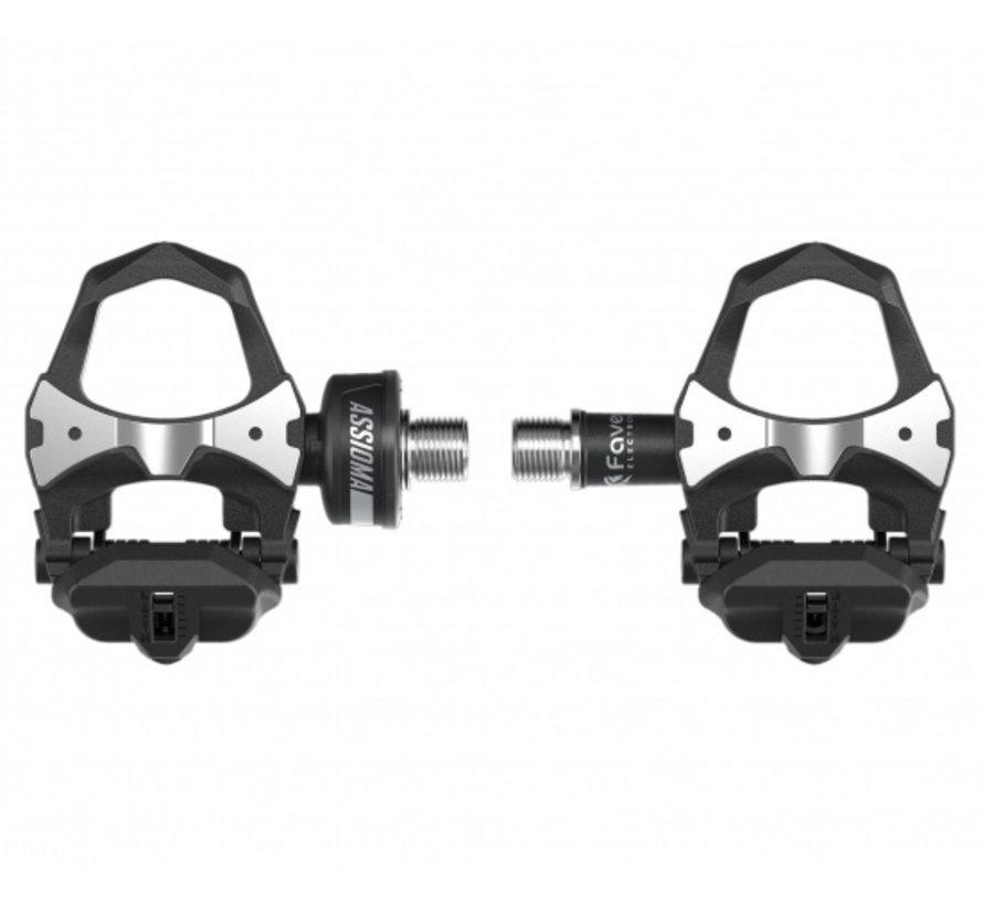 Medidor de potencia del pedal de bicicleta Assioma UNO