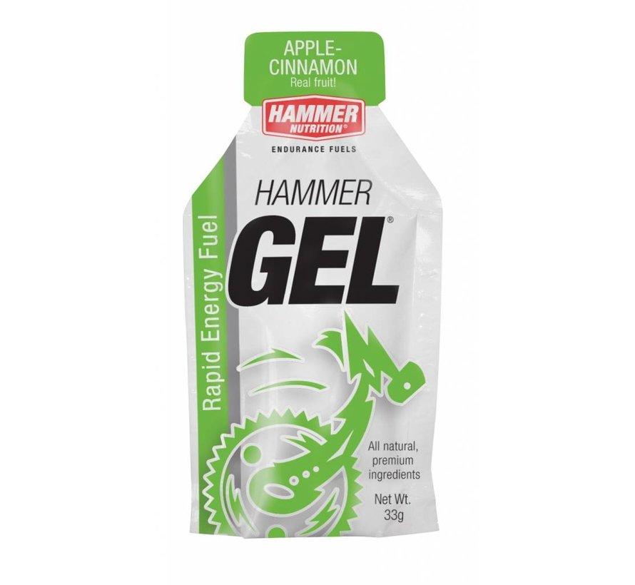 Hammer Nutrition Energie gel (33 gr) - Korte THT