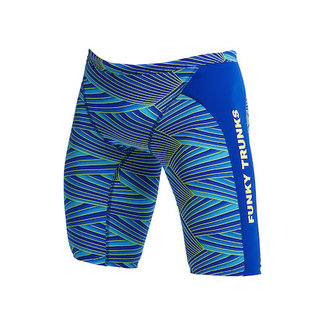 Funky Truncks Funky Trunks Jammers Training Streaker voor heren