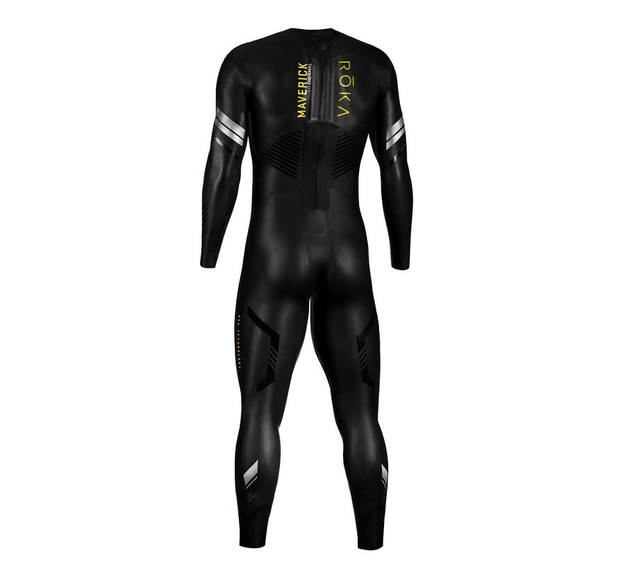 ROKA Heren Maverick Pro II Thermal Wetsuit