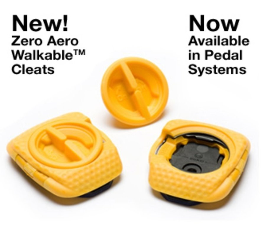 Speedplay Zero Ti Pedal System Bicycle Pedals