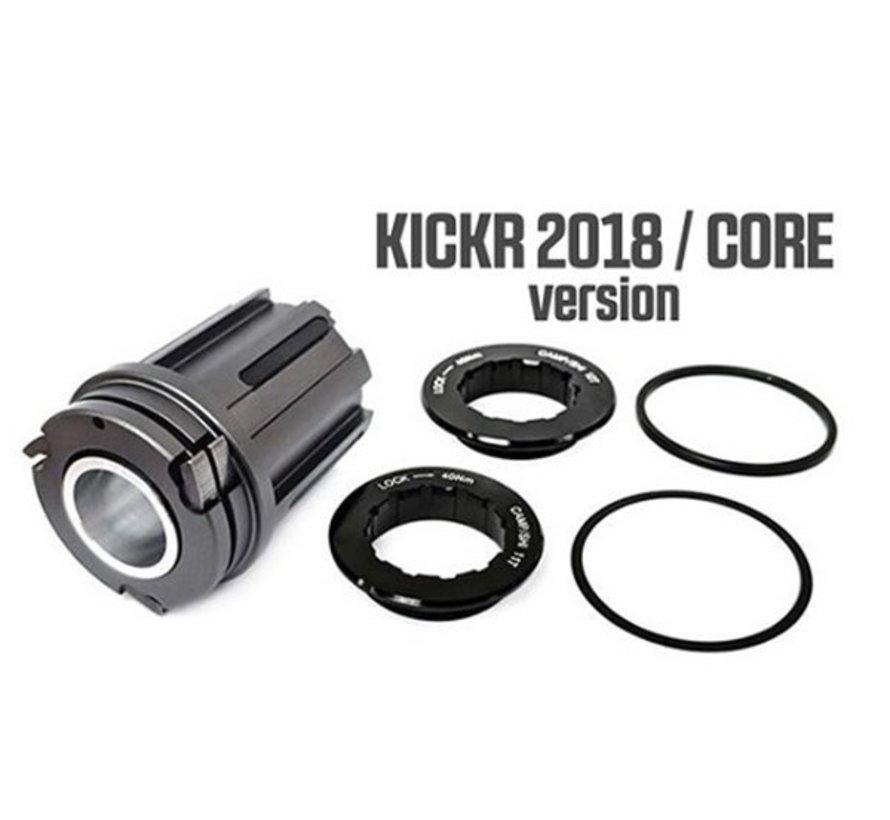 Wahoo Kickr (Core) Campagnolo Freilaufkörper