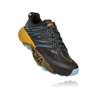 Hoka One One Hoka One One Speedgoat 4 Ladies ANTIGUA SAND / ANTHRACITE