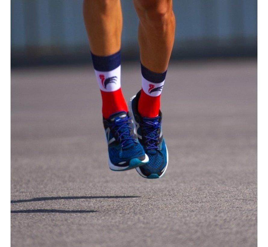 Sporcks Nice WC Cycling socks