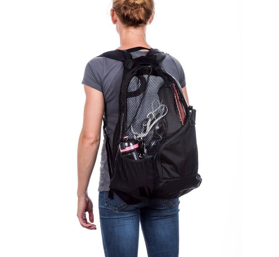ROKA Pro Vent Quick Draw Mesh Bag (35L)