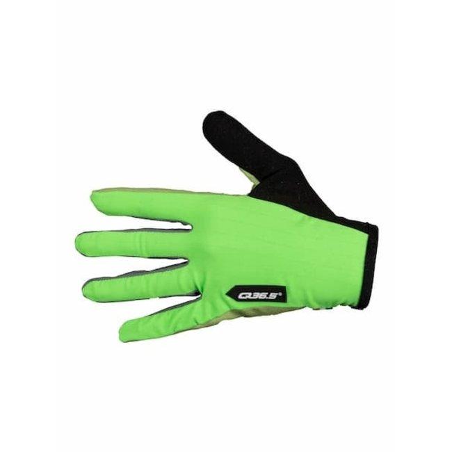Q36.5 Handschoen Hybride Que Green