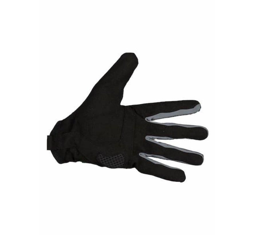 Q36.5 Glove Hybrid Que Green