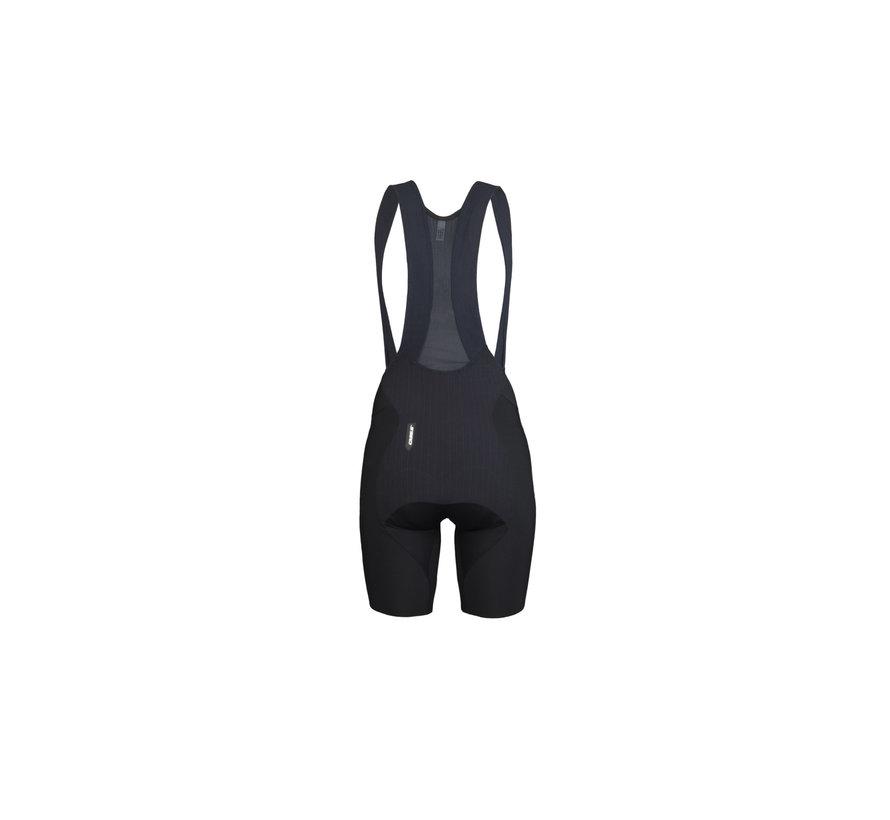 Q36.5 Culotte corto para mujer Dottore L1 negro