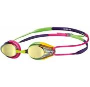 Arena Arena Tracks Mirror swimming goggles