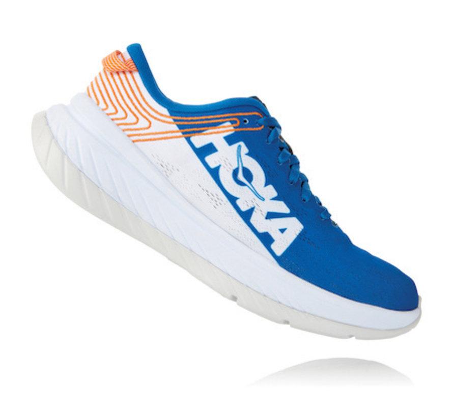 Hoka One One Carbon X Men's running shoe
